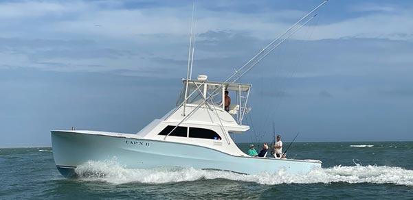 ocracoke-boat-rentals